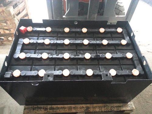 合力48v叉车蓄电池,牵引车电瓶